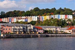 Buying Agents Bristol Docks