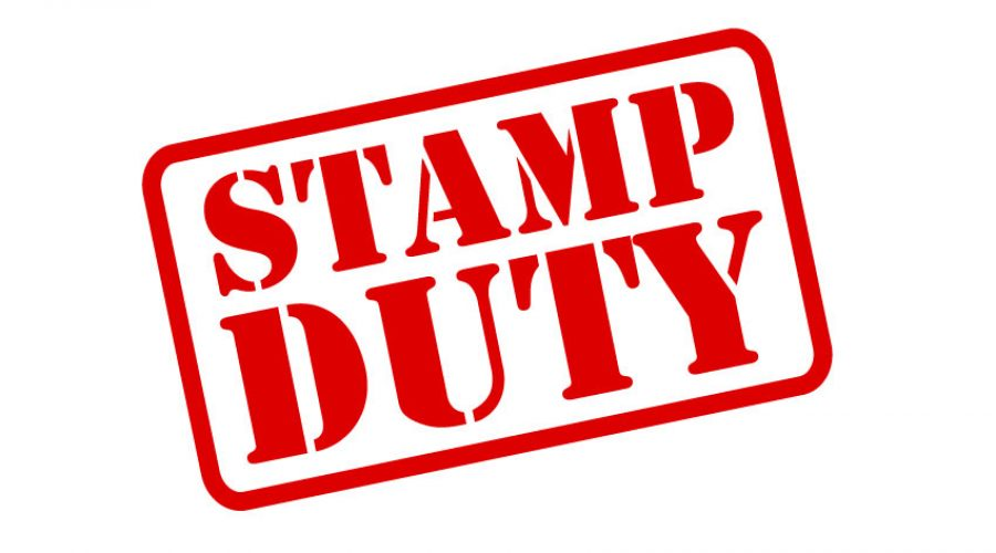 NEW BUY-TO-LET STAMP DUTY