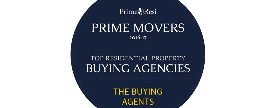 Top UK Buying Agents