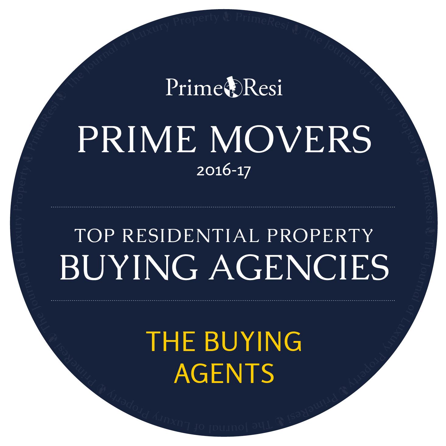 Top UK Buying Agents