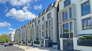 A Buying Agents Holland Park property purchase