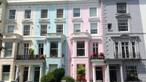 Bought by The Buying Agents Notting Hill