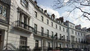 Super Prime House in London