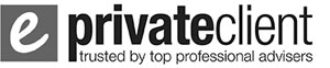 ePrivate Client Logo